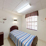 Parkwood Developmental Center Virtual Tour: Private Room