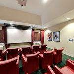 Parkwood Developmental Center Virtual Tour: Theater