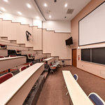 Philadelphia College of Osteopathic Medicine: Amphitheatres and Classrooms