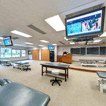 Philadelphia College of Osteopathic Medicine: OMM Teaching Center
