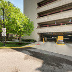 Philadelphia College of Osteopathic Medicine: Parking Garage