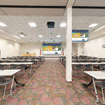 Philadelphia College of Osteopathic Medicine: Classrooms and Lecture Halls