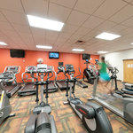 Philadelphia College of Osteopathic Medicine: Fitness Center and Recreation Area