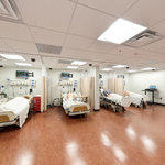 Philadelphia College of Osteopathic Medicine: Simulation Center