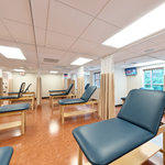 Philadelphia College of Osteopathic Medicine: Physician Assistant Studies Suite