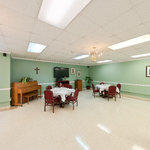 PruittHealth - Fort Oglethorpe - Virtual Tour: Dining Room