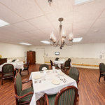 PruittHealth LaFayette - Virtual Tour: Dining Room