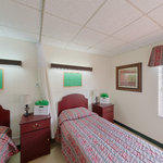 PruittHealth LaFayette - Virtual Tour: Semi-Private Room