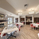 Dining Room 2: Pruitthealth - Panama: Virtual Tour: