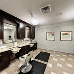 Barber and Beauty Shop : Pruitthealth – Fleming Island Virtual Tour