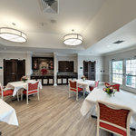 Dining Room 1: Pruitthealth – Fleming Island Virtual Tour