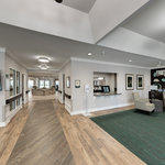 Reception : Pruitthealth – Fleming Island Virtual Tour