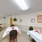 PruittHealth Griffin - Virtual Tour: Dining Room