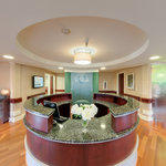PruittHealth - Neuse: Reception