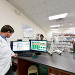 Pruitthealth - Pharmacy Virtual Tour: Pharmacist Review of InspectRx Analysis