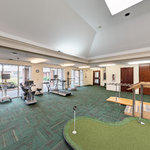 PruittHealth - Rockhill Virtual Tour: Rehabilitation Suite