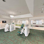 Rehabilitation Suite : Pruitthealth – Southwood Virtual Tour