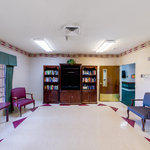 Sitting Area : PruittHealth – Athens Heritage Virtual Tour