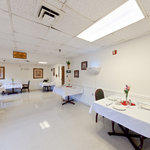 Pruitthealth - Monroe Virtual Tour: Dining Room