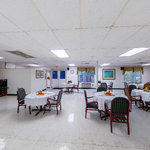 Dining Room : PruittHealth - Toccoa Virtual Tour