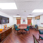 Memory Support Unit Sitting Area : PruittHealth - Toccoa Virtual Tour