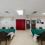 Dining Room : PruittHealth – Valdosta Virtual Tour