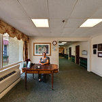 PruittHealth - Augusta Hills Virtual Tour: Reception