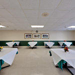 PruittHealth - Augusta Hills Virtual Tour: Dining Room
