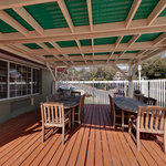 PruittHealth - Augusta Hills Virtual Tour: Patio