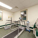 PruittHealth - Austell Virtual Tour: Rehabilitation Suite