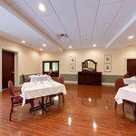 PruittHealth - Austell Virtual Tour: Dining Room