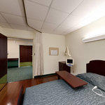 PruittHealth - Austell Virtual Tour: Semi-Private Room