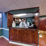PruittHealth - Brookhaven Virtual Tour: Coffee Shop