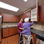 PruittHealth - Brookhaven Virtual Tour: Occupational Therapy