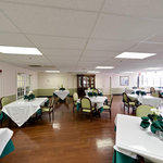 PruittHealth - Brookhaven Virtual Tour: Dining Room