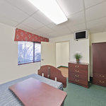 PruittHealth - Brookhaven Virtual Tour: Private Room
