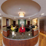 PruittHealth - Carolina Point Virtual Tour: Reception
