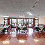PruittHealth - Columbia Virtual Tour: Dining Room