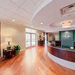 PruittHealth - Decatur Virtual Tour: Reception