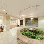 PruittHealth - Decatur Virtual Tour: Fountain