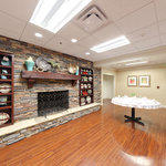 PruittHealth - Decatur Virtual Tour: Dining Room