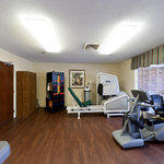 PruittHealth - Fairburn Virtual Tour: Rehabilitation Suite