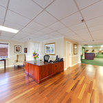 PruittHealth - Macon Virtual Tour: Reception