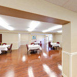 PruittHealth - Macon Virtual Tour: Dining Room