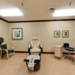PruittHealth - Magnolia Manor Virtual Tour: Salon / Spa