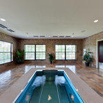 PruittHealth - Magnolia Manor Virtual Tour: Aquatic Therapy