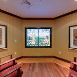 PruittHealth - Magnolia Manor Virtual Tour: Chapel