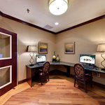 PruittHealth - Magnolia Manor Virtual Tour: Internet Café