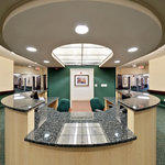 PruittHealth - Magnolia Manor Virtual Tour: Nurses' Station