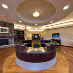 PruittHealth - Magnolia Manor Virtual Tour: Reception